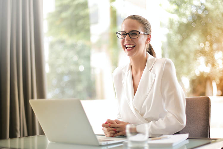 Professional Services Blog Writer